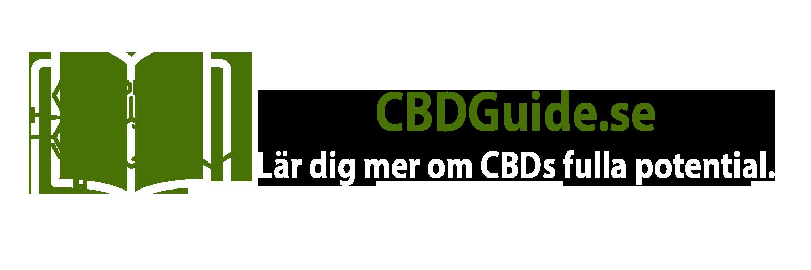 Din guide till CBD